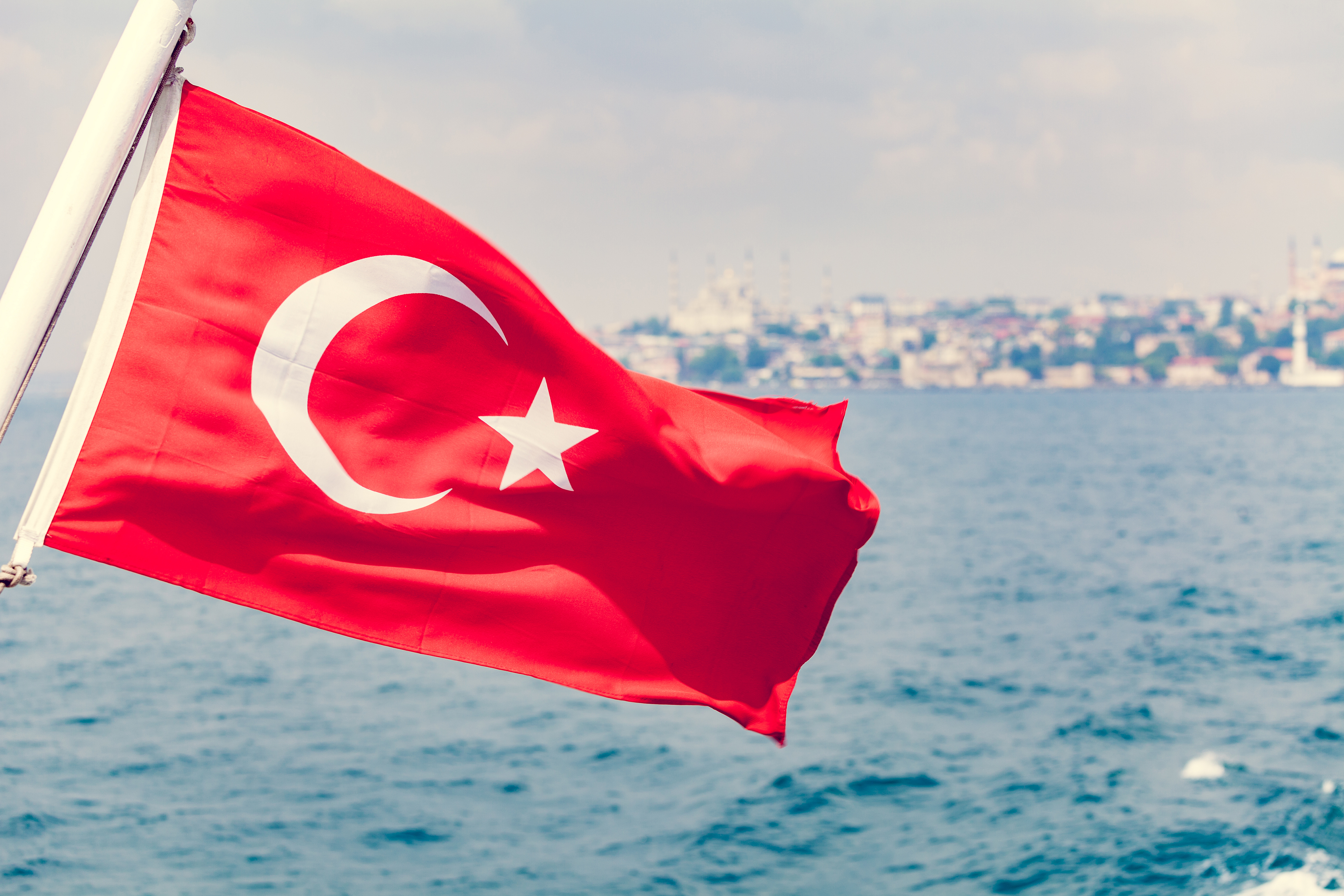 Turkish Citizenship by Buying Real Estate